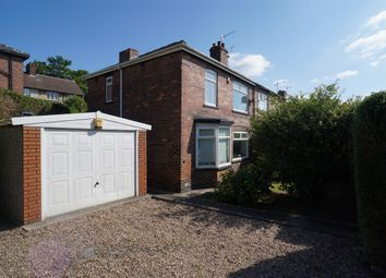 Thumbnail 3 bed semi-detached house for sale in Findon Street, Hillsborough, Sheffield