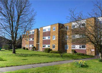 Thumbnail 2 bedroom flat for sale in Bishops Court, Trumpington, Cambridge