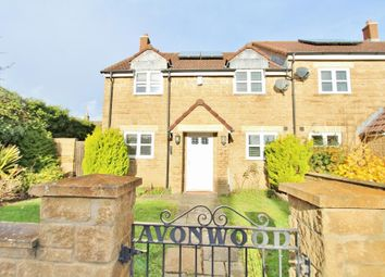 Thumbnail 4 bed semi-detached house for sale in Tunley, Bath