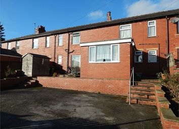 Thumbnail 4 bed terraced house for sale in Forest Avenue, Fence, Burnley, Lancashire