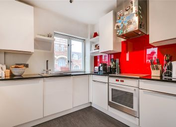 Thumbnail 2 bed flat to rent in Trocette Mansions, 249 Bermondsey Street, London