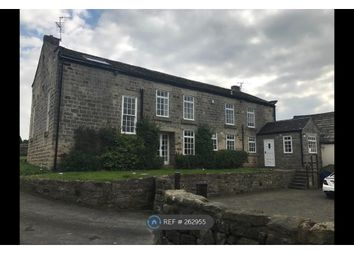 Thumbnail 4 bed detached house to rent in High Street, Harrogate