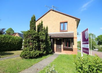 Thumbnail 1 bed end terrace house to rent in Broad Hinton, Twyford