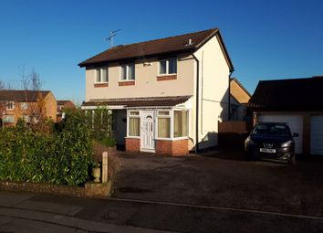 3 bed detached house for sale in Moor Croft Drive, Longwell Green, Bristol BS30