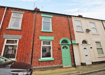 Thumbnail 2 bed terraced house for sale in Inglenook James Street, Wolstanton, Newcastle Under Lyme