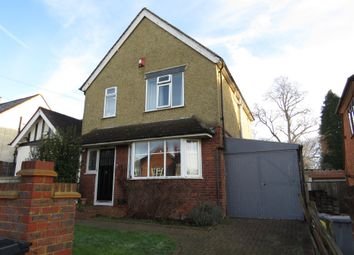 Thumbnail 5 bedroom detached house for sale in Cintra, Northumberland Avenue, Reading