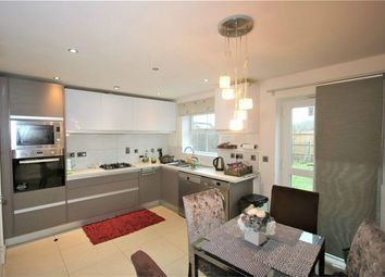 Thumbnail 4 bed town house to rent in Coppetts Road, Muswell Hill