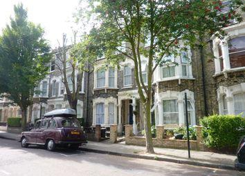 Photo of Tabley Road, London N7