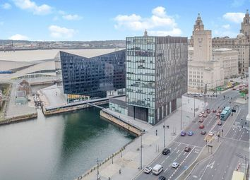 Thumbnail Flat to rent in Strand Street, Liverpool
