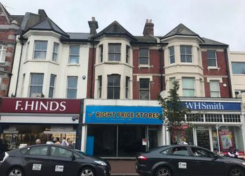 Thumbnail Retail premises to let in Devonshire Road, Bexhill On Sea