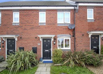Thumbnail 2 bed terraced house to rent in Wessex Drive, Giltbrook, Nottingham