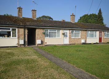 Thumbnail 1 bed bungalow to rent in Barley Close, Weston Turville, Aylesbury
