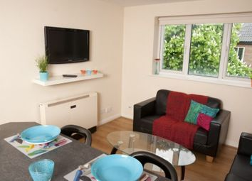 Thumbnail 1 bed flat for sale in Ladybarn Lane, Fallowfield, Manchester