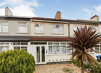 Woodside Avenue, London SE25. 3 bed terraced house
