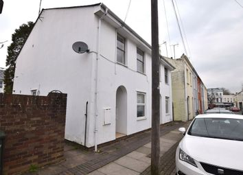 Thumbnail 1 bed flat to rent in First Floor Flat, Portland Square, Cheltenham, Gloucestershire