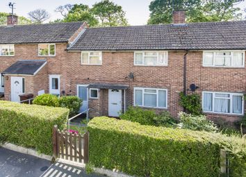 Thumbnail 2 bed terraced house to rent in Sherwood Road, Tunbridge Wells