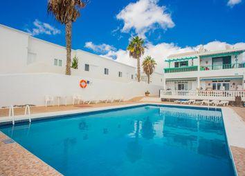 Thumbnail 1 bed apartment for sale in Puerto Del Carmen, Lanzarote, Spain