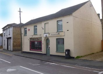 Thumbnail Block of flats for sale in 56 High Street, Somersham, St Ives