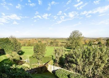 Thumbnail 5 bed detached house for sale in The Ridge, Blunsdon, Wiltshire