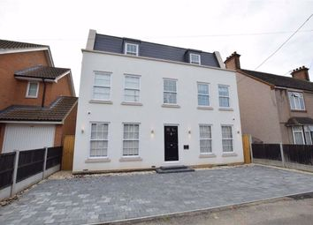 Thumbnail 5 bed detached house for sale in Scratton Road, Stanford-Le-Hope, Essex