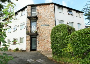 Thumbnail 1 bed flat for sale in Heavitree Road, Exeter