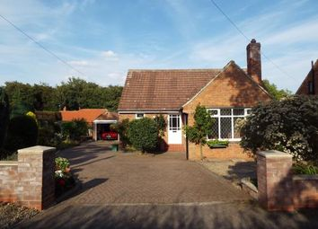 Thumbnail 3 bed bungalow for sale in Doctors Lane, Hutton Rudby, Yarm, North Yorkshire