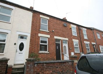 Thumbnail 2 bed terraced house to rent in Newcomen Road, Wellingborough, Northamptonshire