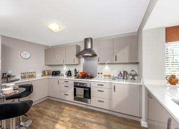 "Thumbnail 3 bed end terrace house for sale in ""Woodvale"" at Cricket Field Grove, Crowthorne"