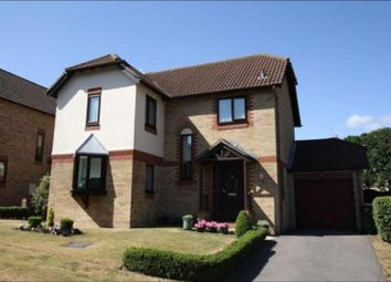 Thumbnail 3 bed detached house for sale in Alfred Close, Worth, Crawley, West Sussex.