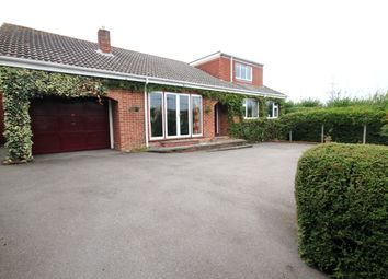 Thumbnail 5 bed bungalow for sale in Dargate Road, Yorkletts, Whitstable