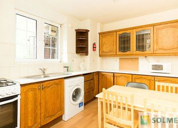 Thumbnail 5 bed flat to rent in Wessex House, Archway, London