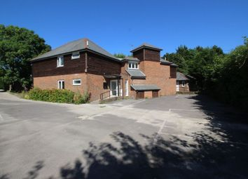 Thumbnail 2 bed flat for sale in Park Lane, Kemsing, Sevenoaks