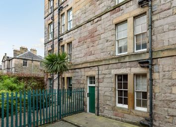 Thumbnail 1 bed flat for sale in Lorne Place, Edinburgh