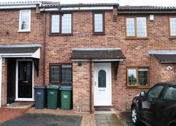 Thumbnail 2 bed terraced house to rent in Waterfall Lane, Cradley Heath