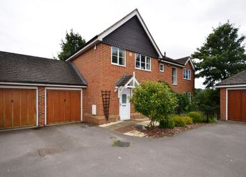 Thumbnail 3 bed link-detached house to rent in Green Lane, Winnersh, Wokingham