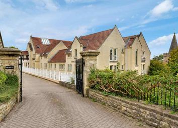 Thumbnail 2 bed flat for sale in The Ropewalk, Bradford-On-Avon