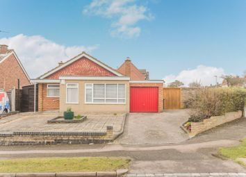 Thumbnail 3 bed bungalow to rent in Stancliffe Road, Bedford