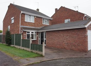 4 bed detached house for sale in Ivy Croft Road, Warton, Tamworth B79
