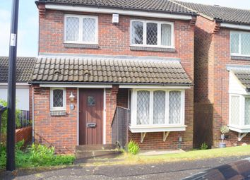 Thumbnail 3 bed detached house to rent in Millers Green Close, Enfield