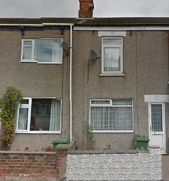 Thumbnail 3 bed terraced house to rent in Montague Street, Cleethorpes