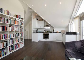 Thumbnail Flat to rent in Powell Place, Prince Of Wales Terrace, Chiswick, London