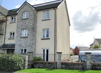 Thumbnail 2 bed flat for sale in Rhodfar Ceffyl, Carway, Kidwelly, Carmarthenshire.
