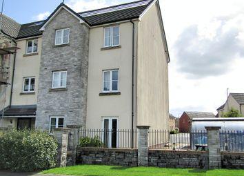 Thumbnail 2 bedroom flat for sale in Rhodfar Ceffyl, Carway, Kidwelly, Carmarthenshire.