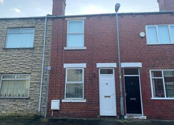 Thumbnail Terraced house for sale in Eric Street, South Elmsall