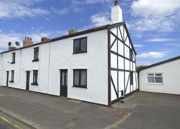 2 bed end terrace house for sale in Station Road, New Longton, Preston, Lancashire PR4