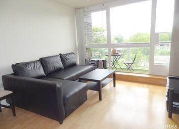 Thumbnail 1 bedroom flat to rent in St John's Wood Road, London