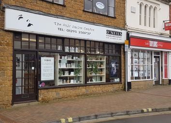 Thumbnail Retail premises to let in Market Place, Banbury