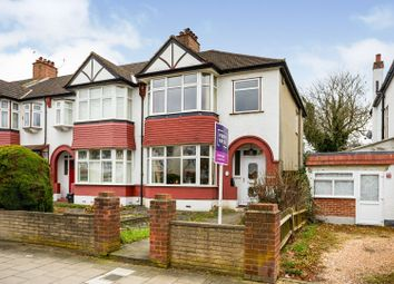 3 bed end terrace house for sale in Upper Elmers End Road, Beckenham BR3