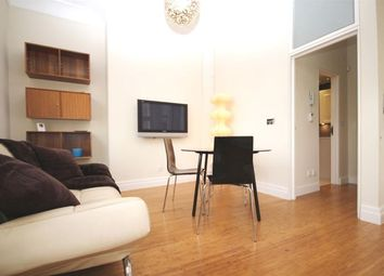 Thumbnail 1 bedroom flat to rent in Boundary Road, London