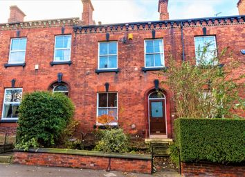 Thumbnail 4 bed terraced house for sale in Wesley Rd, Armley, Leeds